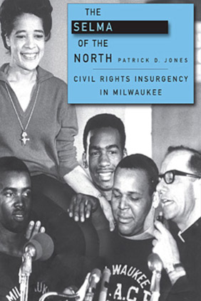 The Selma of the North book cover