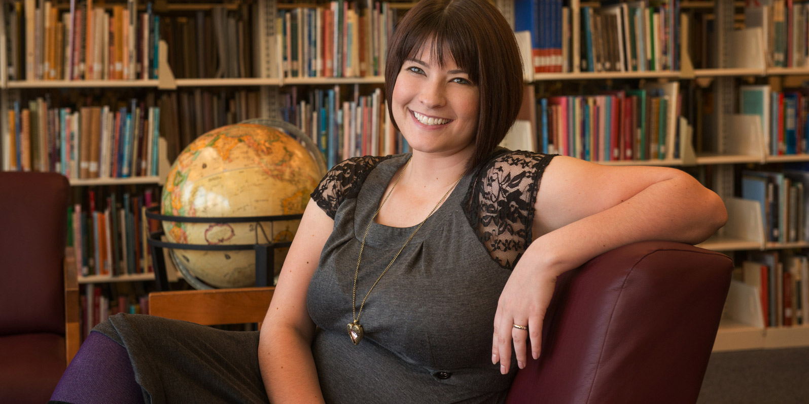 Connect with and support us