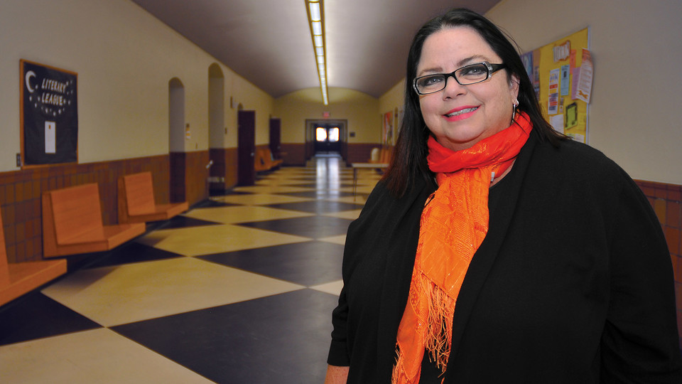 Dr. Cynthia Willis-Esqueda's research examines domestic violence and bystander intervention