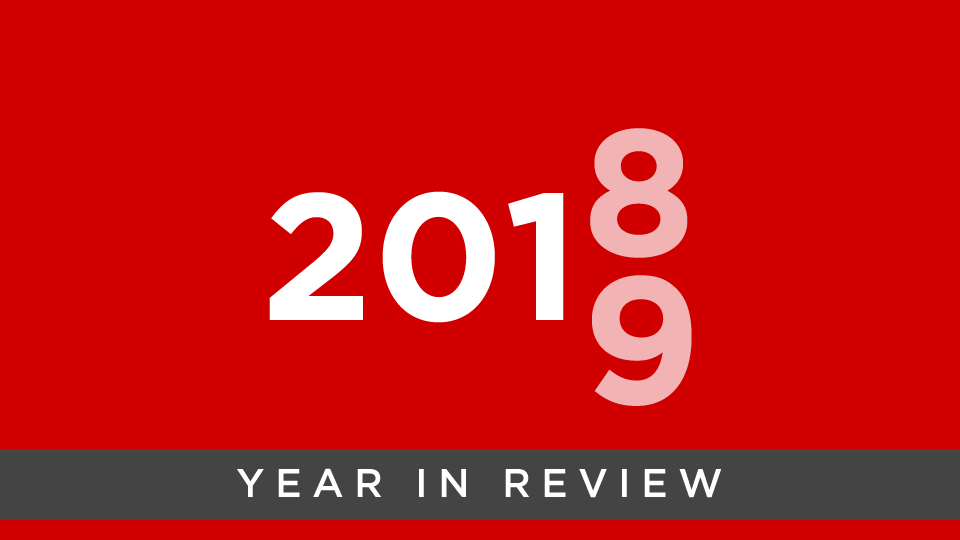 A year in review for Ethnic Studies