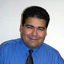 James A. Garza Profile Photo